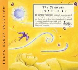 Jeffery Dr. Thompson - The Ultimate Nap CD