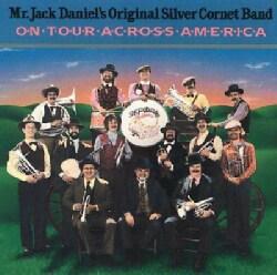 Jack Daniels - On Tour Across America