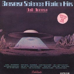 Neil Norman - Greatest Sci-Fi Hits: Vol. 1