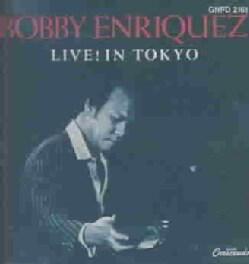 Bobby Enriquez - Live in Tokyo