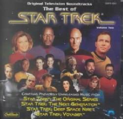 Soundtrack - Best of Star Trek Vol. 2