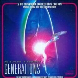 Various - Star Trek: Generations (OSC)