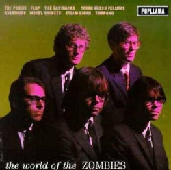 Various - The World Of the Zombies