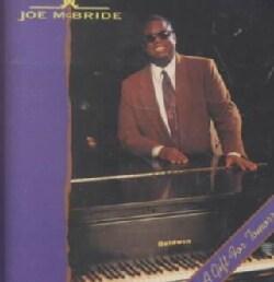 Joe McBride - Gift for Tomorrow