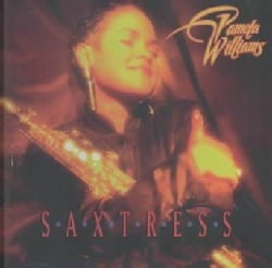 Pamela Williams - Saxtress
