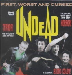 Undead - First Worst and Cursed