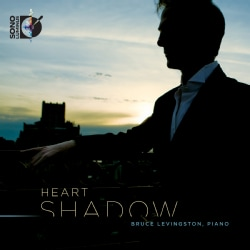 Bruce Levingston - Heart Shadow: Bruce Levingston