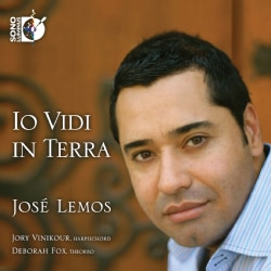 Jose Lemos - Io Vidi in Terra