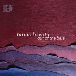 Bruno Bavota - Bavota: Out of the Blue