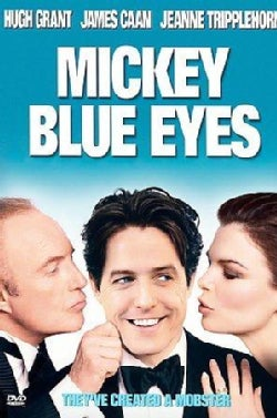Mickey Blue Eyes (DVD)