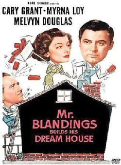 Mr. Blandings Builds His Dream House (DVD)