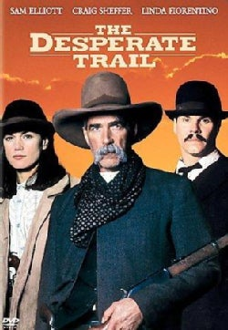The Desperate Trail (DVD)