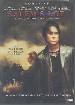 Salem's Lot: The Miniseries (DVD)