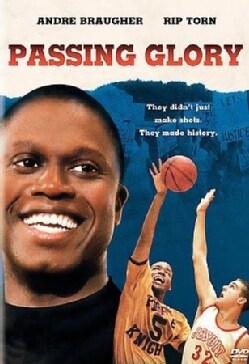 Passing Glory (DVD)