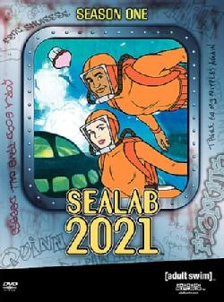 Sealab 2021: Seasons 1-4 (DVD)