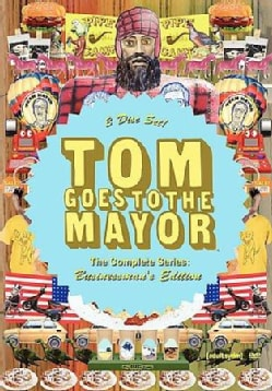 Tom Goes to the Mayor: The Complete Series (DVD)