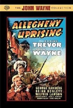 Allegheny Uprising (DVD)