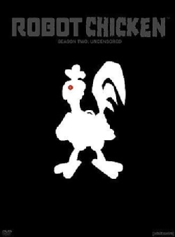 Robot Chicken: Season 2 (DVD)