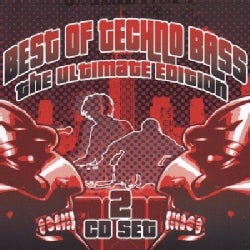 Various - Best Of Techno Bass - The Ultimate Edition