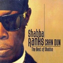 Shabba Ranks - Best of Caan Dun