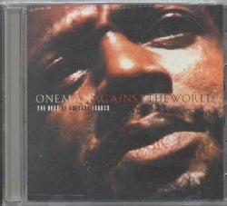 Gregory Isaacs - One Man Against the World-The Best of Gregory Isaacs