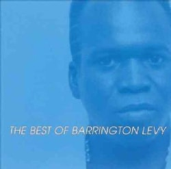 Barrington Levy - Too Experienced:The Best of Barrington Levy