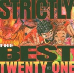 Various - Strictly the Best Volume 21