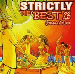 Various - Strictly the Best Volume 23