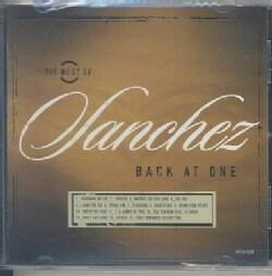 Sanchez - Back at Once: The Best of Sanchez