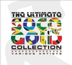 Various - Soca Gold The Ultimate Collection