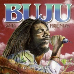 Buju Banton - Buju & Friends