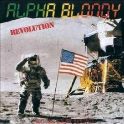 Alpha Blondy - Revolution