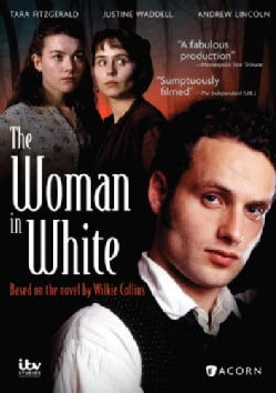 The Woman In White (DVD)