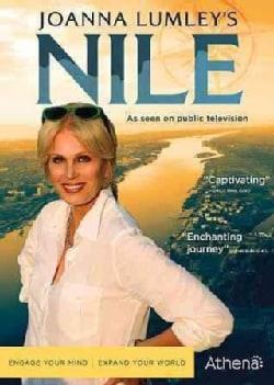 Joanna Lumley's Nile (DVD)