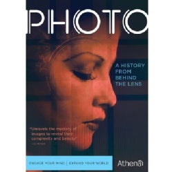 Photo: A History From Behind The Lens (DVD)
