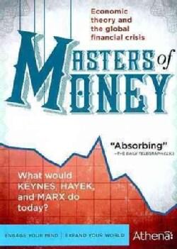Masters Of Money (DVD)