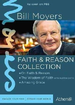 Bill Moyers: Faith and Reason Collection (DVD)