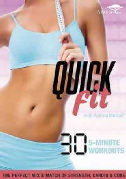 Quick Fit (DVD)