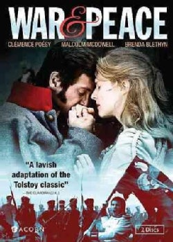 War And Peace (DVD)