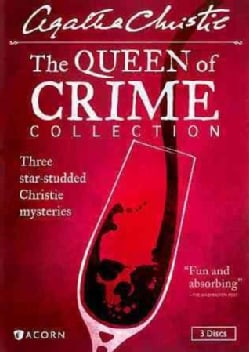 Agatha Christie's The Queen Of Crime Collection (DVD)