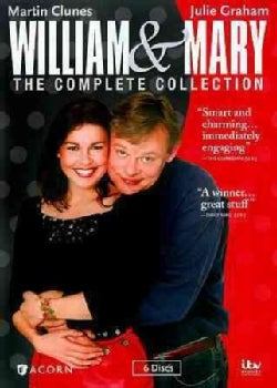 William And Mary: Complete Collection (DVD)