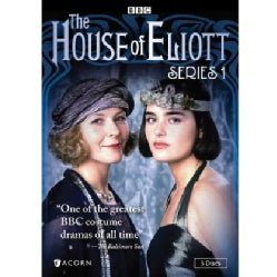 House Of Eliott: Series 1 (DVD)