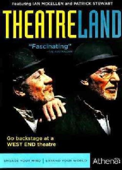 Theatreland (DVD)