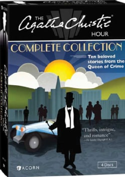 The Agatha Christie Hour: The Complete Collection (DVD)