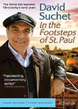 In the Footsteps of St. Paul (DVD)