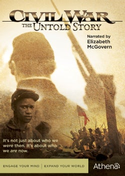 Civil War: The Untold Story (DVD)