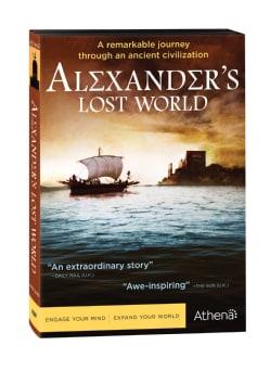 Alexander's Lost World (DVD)