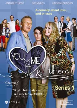 You, Me and Them, Series 1 (DVD)