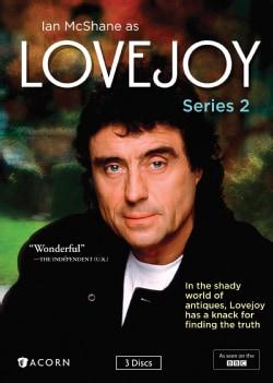 Lovejoy: Series 2 (DVD)