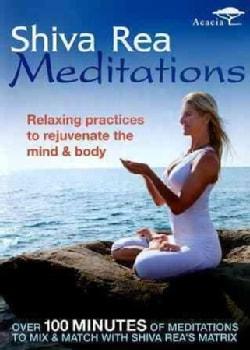 Shiva Rea: Meditations (DVD)